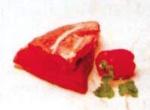 Kulatá plec - jemné maso z přední kýty