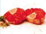 Plátky kližky - libové maso, prorostlé šlachami