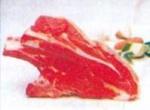 Vysoký roštěnec - maso ze střední části - ideální pro steaky