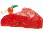 Zadní maso (kýta) - velmi kvalitní maso