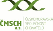 Českomoravská společnost chovatelů, a.s.